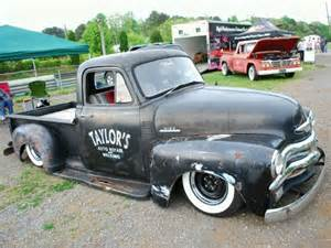 1954 chevy rat rod truck i wish i could built my own