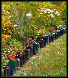 garden border ideas photos home interior design