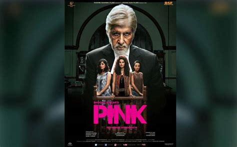 Pink movie review: Amitabh Bachchan's POWERFUL message is ...