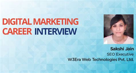 Executive Mba In Digital Marketing by With Sakshi Jain An Mba Who Leveraged Digital