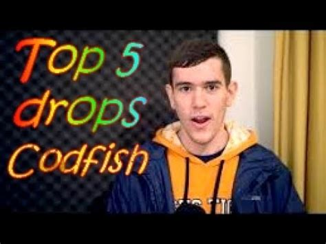 best beatbox codfish bunnyfluff top 5 best beatbox drops