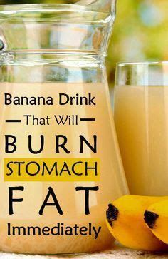 Detox Drinks For Stomach by 1000 Ideas About Stomach Cleanse On