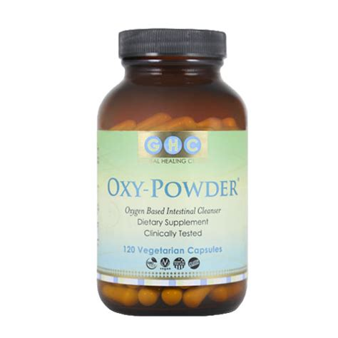 How To Detox From Oxy At Home by Oxypowder Us 2014 2 Jpg