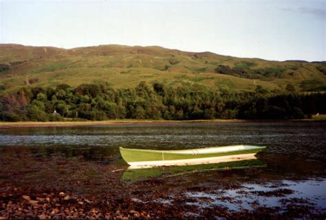 modified quincy skiff scottishboating john gardner s quincy skiff