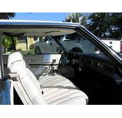 Sell Used 1973 Cadillac Coupe De Ville Baby Blue With