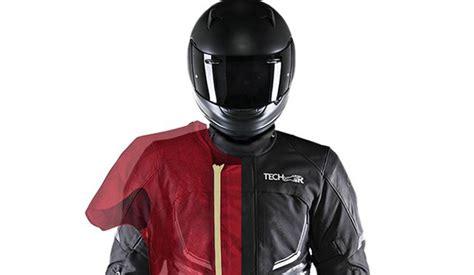 bmw ile alpinestars hava yastikli motosiklet ceketleri