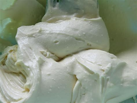 cream cheese frosting recipe no butter the frugal chef