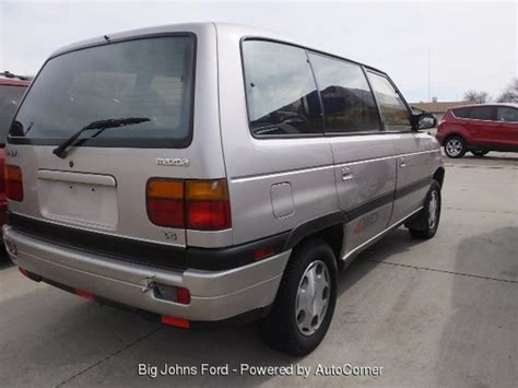 mpv typer 1990 mazda mpv specs photos modification info at cardomain 1990 mazda mpv photos informations articles bestcarmag com