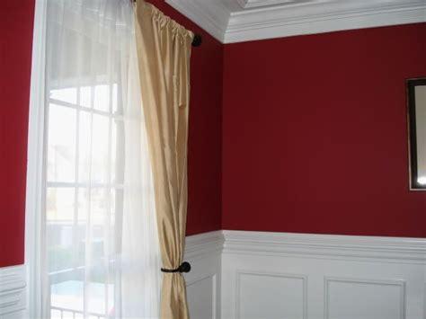 bm pomegranate paint colors