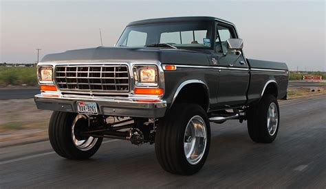 imagenes ford pickup 1979 1979 ford f 150 review