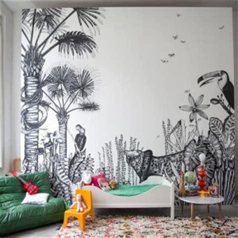 attrayant deco couloir noir et blanc 13 papier peint crayon wallpaper designers guild