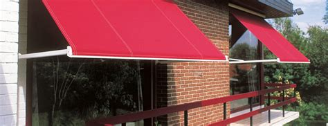 Sunnc Aspect Awning by Awnings Trident Blinds