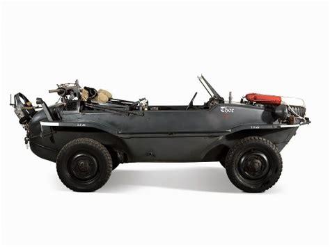 vw schwimmwagen for sale war ii dieselfutures volkswagen schwimmwagen