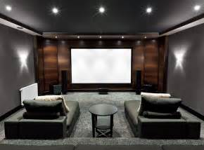 Home Theater Ideas For Simple Application Homestylediary Com