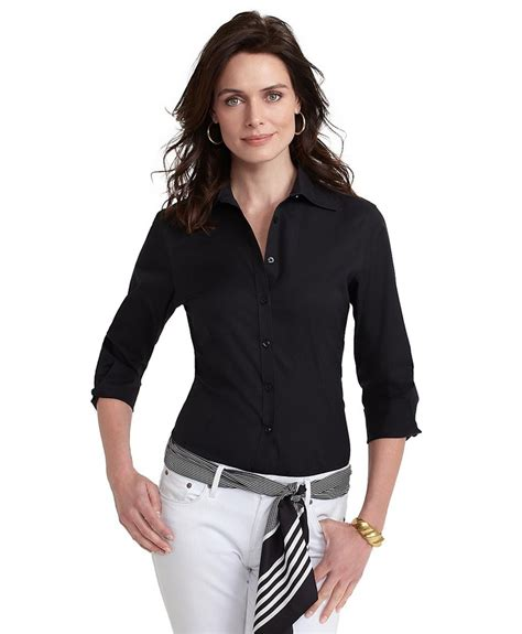 womens dress shirts black dress shirt for women unique yellow black dress
