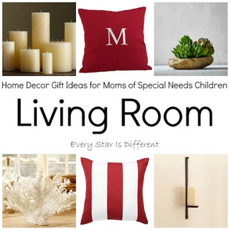 room gift ideas home decor gift ideas for of special needs children