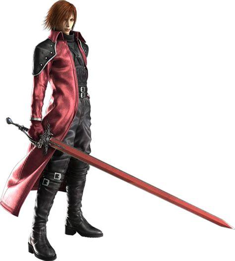 Jaket Anime Sword genesiscgmodel crisiscore
