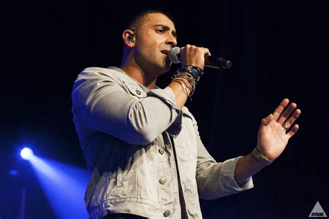 dj sarah young i play the gig go home clean and make gig review jay sean i m all yours tour the enmore