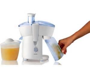 Juicer Philips Kecil juicer buah sayur segar dapur supplier