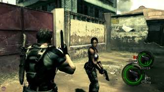 download game resident evil android mod resident evil 5 pc review bit tech net