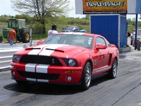 2007 mustang gt500 specs 2007 ford mustang shelby gt500 specs