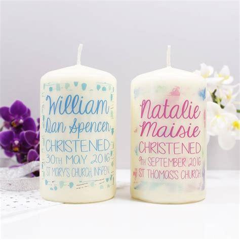 candele per battesimo candele per battesimo excellent decorare casa per un