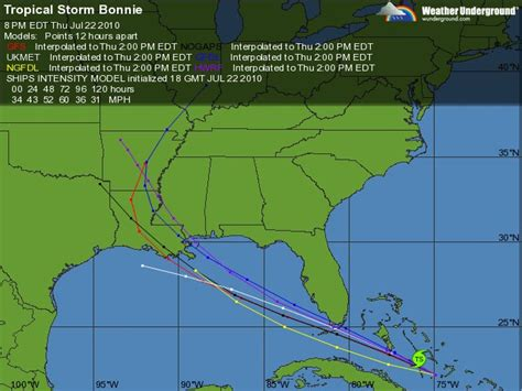weather underground hurricane tracking tropical storm bonnie hurricane season ring up aquanerd