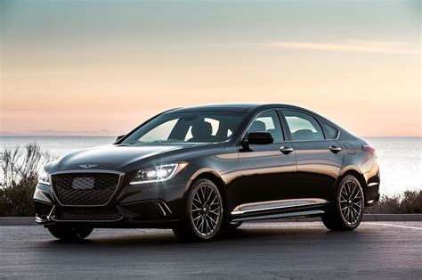 2019 Genesis G80 by 2019 Hyundai Genesis G80 Coupe Canada Msrp Spirotours