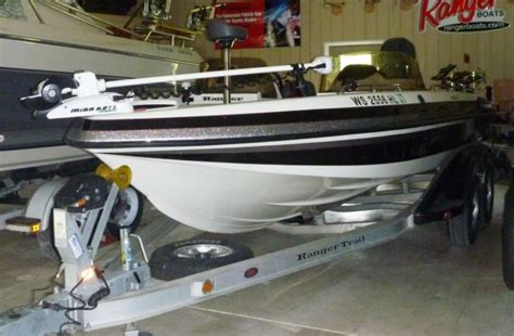 ranger boat seats craigslist used muskie boats for sale classified ads