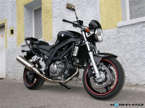 Suzuki Sv 650 N Suzuki Sv 650 N Abs