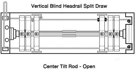 vertical restring diagrams my blind repair