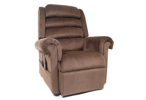 Zero Gravity Power Lift Recliner Sharper Image