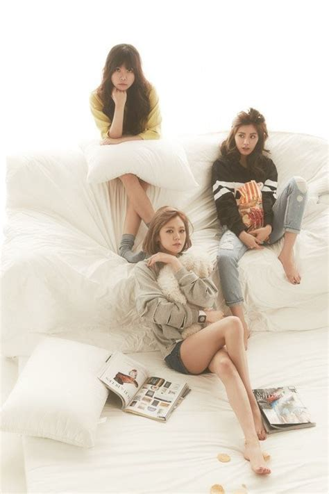 Orange Caramel orange caramel look both and sweet for international