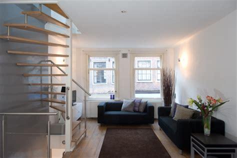 appartamenti vacanza in affitto ad amsterdam appartamento jordaan appartamento in amsterdam per 6 persone