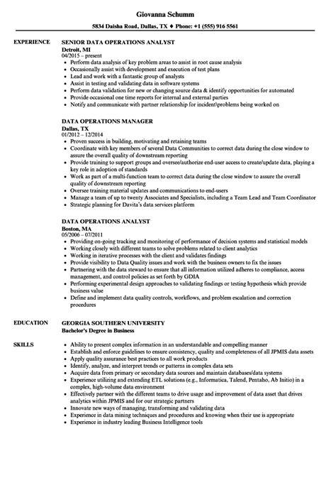 simple resume for zookeeper data analysis resume zookeeper resume exles best