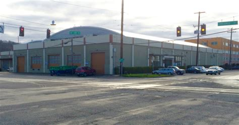 Seattle Property Records Leases Building South Of Downtown Seattle For Mystery Project Geekwire