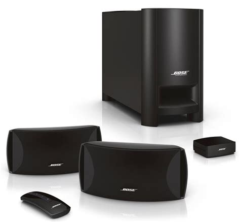 best deals on bose cinemate series ii 2 1 home cinema