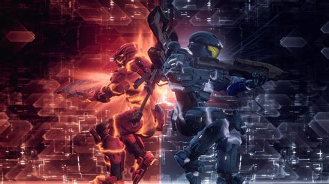 Wallpaper Red Vs Blue | red vs blue wallpapers wallpaper cave