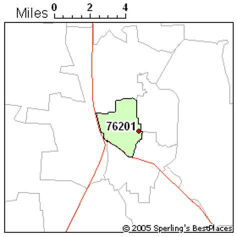 zip code map denton tx best place to live in denton zip 76201 texas