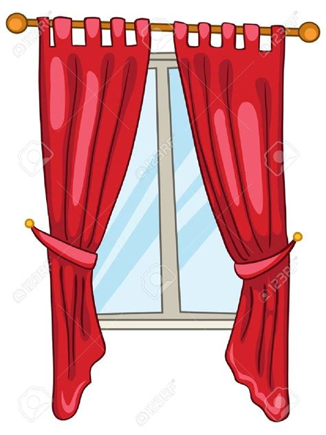 window with curtains clipart curtain clipart animated pencil and in color curtain