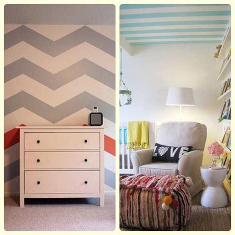 imagenes para pintar habitaciones empapelar la habitaci 243 n del beb 233 pequeocio