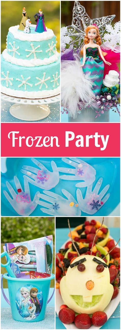 frozen themed party games frozen party games and activities www imgkid com the