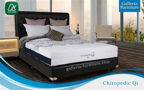 Kasur Airland Chiropedic 1 pusat penjualan tempat tidur springbed airland harga murah