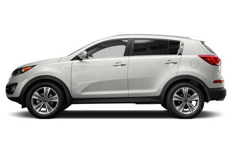 Kia Sportage 4 2014 Kia Sportage Price Photos Reviews Features