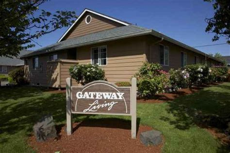 gateway residential care in eugene oregon reviews