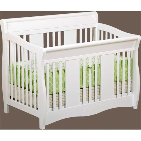 Delta Soho 5 In 1 Convertible Crib Delta Children Soho 5 In 1 Convertible Crib In Classic White
