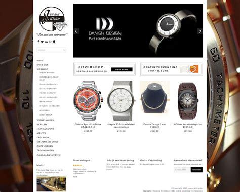 Wordpress Webshop Layout | wordpress webshop nl hoogma webdesign beerta winschoten