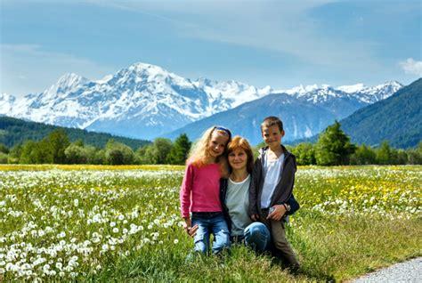 Vacanza In Montagna by Vacanze In Montagna Con Bambini Piccoli I Consigli Utili