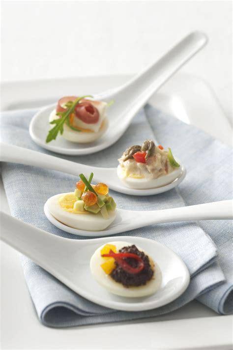 come cucinare uova di quaglia ricetta antipasto con uova di quaglia sode