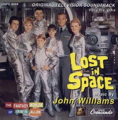out of space and time volume 1 series 1 las series tv de mi infancia perdidos en el espacio the